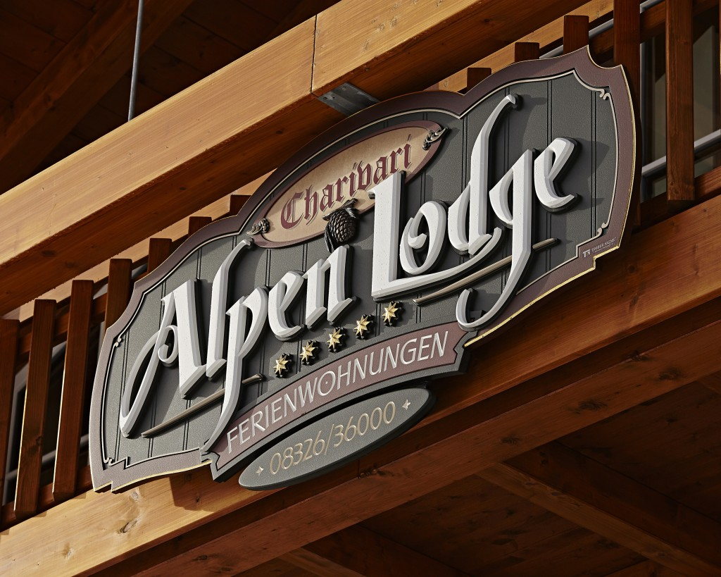 TS Alpen Lodge 3