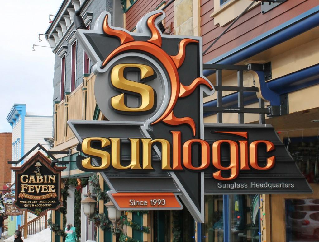 sunlogic